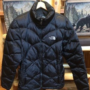 Women's North Face Down Jacket